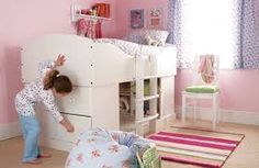 small bedroom ideas girls - Google Search