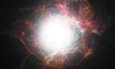 Star Formation Stellar Zombie: Scientists Discover a Star That Won't Die Cosmos, Neutron Star, Star Formation, Light Year, Dark Ages, Death, Super Nova, Interstellar, Stars