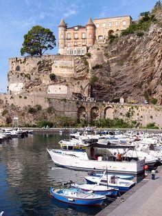 Maiori, Salerno, Campania