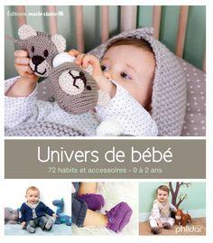Livre Univers de bébé - Livres Loisirs Créatifs - Livres - Catalogue