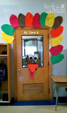 Classroom Bulletin Board & Poster Inspiration - Katie's Crochet Goodies