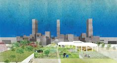 1782332_David-Kohn-Architects_003_Sayes-Court-proposal-at-Convoys-Wharf.jpg (741×405)