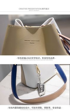 Designer Women Handbags PU Leather Bucket Shoulder Bags Female Larger Capacity Crossbody Messenger Bags Girls From China Guess Handbags, Cheap Handbags, Cheap Bags, Purses And Handbags, Leather Handbags, Luxury Handbags, Bucket Handbags, Cheap Purses, Bags For Teens