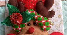 Diy Tutu Skirt, Poinsettia, Christmas Ornaments, Holiday Decor, Pattern, Home Decor, Embellishments, Feltro, Alphabet