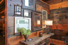 Rugan's WI-entrance mirror collage wall Mirror Collage, Wall Collage, Entrance, Furniture, Home Decor, Entryway, Decoration Home, Room Decor, Door Entry