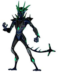 Slugterra Mobile - Characters - ShadowClan