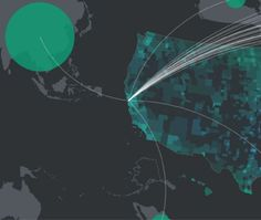 STAMEN DESIGN - the global flagship company for slick cartography
