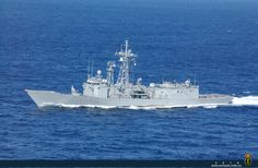 Spanish Navy's Reina Sofía to Join SNMG-2