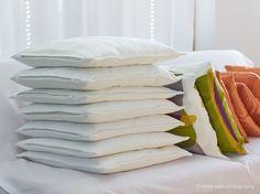 photo decoration /pillows / miloš vatrt photography / studio  / my studio decorations