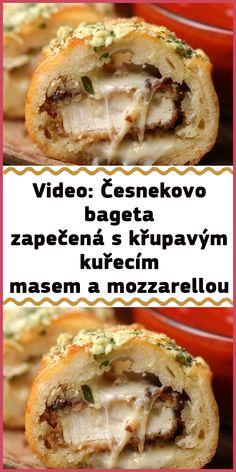 Mozzarella, A Table, Treats, Recipes, Food, Sweet Like Candy, Goodies, Essen, Eten