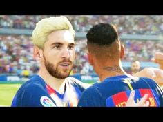 Cinematic Trailer, Xbox One Pc, Fifa 17, First Video, News Games, Fc Barcelona, Games To Play, Ps4, Cool Things To Buy