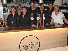 Lackner´s Bar & Cafe in Salzburg Cafe Bar, Salzburg