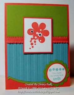 cute sprinkled expressions card