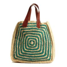 Socially and environmentally responsible bags. Add an eye-catching design, and you've got somethin.
