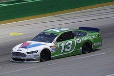 Jayski's® NASCAR Silly Season Site - 2013 NASCAR Sprint Cup Series #13 Paint Schemes
