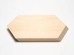 milk - prounovis: -Hex Cutting Boards- designed by...