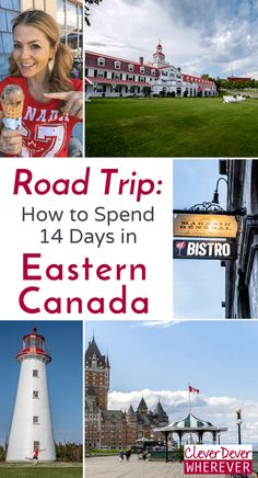 Thinking about a Canada road trip? This 14 Day Itinerary takes yo… – North America travel - Travel Destinations East Coast Travel, East Coast Road Trip, East Coast Canada, New Travel, Travel Tips, Solo Travel, Travel Destinations, Travel Plan, Cheap Travel
