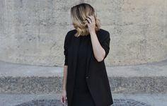 Capsule wardrobe / Blazer