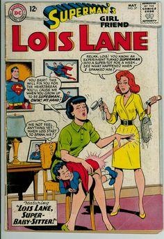 Lois Lane 57 (G 2.0)