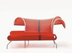 MOROSO - Meridienne outdoor Sofa