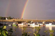 Stonebridge Bailey Island Maine   Cook's Lobster House, Bailey Island, ME   Group Travel in Maine