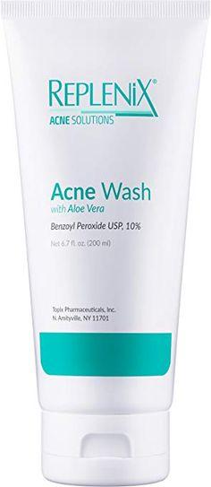Benzoyl Peroxide Based Skincare Products
