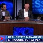 """Media Spotlight - Yardi Procure to Pay   Yardi's Procure to Pay platform was recently featured on """"Corporate Review,"""" hosted by Donald Trump Jr. with airings on the Bloomberg channel and Fox Business Network."""