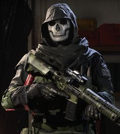 Call of duty Modern Warfare Ghost 💀 Call Of Duty Warfare, 2160x3840 Wallpaper, Ghost Soldiers, Call Of Duty World, Best Gaming Wallpapers, Iphone Wallpapers, Military Special Forces, Photos Hd, The Originals Characters