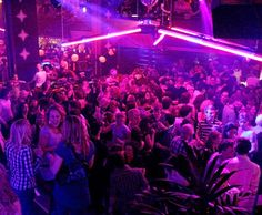 Amsterdam Nightlife | Night Clubs Amsterdam