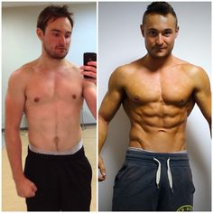 """(This is SO true) Check out my 2.5 year transformation video :) This is not about showing off my physique, this is about telling people what you can achieve with hard work and dedication. It doesn't matter what you're into - let it be fitness or music or acting - if every single day of your life you think """"how can I excel yesterday's myself"""" """"what can I do to be better today than I were yesterday"""". Dream about your goal everyday and you will be one step closer. Dream big."""