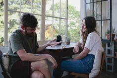 Freunde von Freunden - John & Jen Vitale