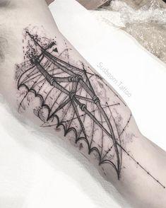 Da vinci - Arte by Susboom Tattoo