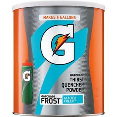 Grocery-Gatorade Thirst Quencher, Frost Glacier Freeze, 51 Ounce Powder *** For… Sports Drink, Losing 10 Pounds, Mixed Drinks, Energy Drinks, Drink Bottles, Frost, Walmart, Freeze, How To Make