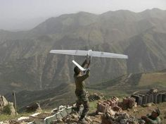 IISCA-Blog: Turkish Tactical Drone Ready for Delivery