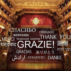 La nostra pagina Facebook ha più di 200k fans, grazie a tutti! / Our Facebook page has now more than 200k fans, thank you all! #teatroallascala #lascala #lascalatheatre #facebook #contest #fans #200kfans #weloveourfans #grazieatutti #thankstoall #keepfollowing #followthemusic #Scala200k