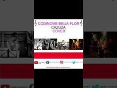 Codinome Beija-flor | Cazuza | Cover Felipe Medeiros