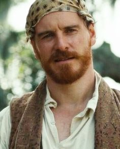 Michael Fassbender: How He Mastered Terrifying Turn in '12 Years a Slave'