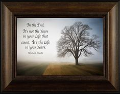 In the End By Todd Thunstedt 20x26 Patriotic Abraham Lincoln Memorial Abe Douglas Debate American 16th President Emancipation Proclamation Verse Quote Framed Art Print Wall Décor Picture ThunderMark Art and Graphics http://www.amazon.com/dp/B014DU15ME/ref=cm_sw_r_pi_dp_m554vb13284EW