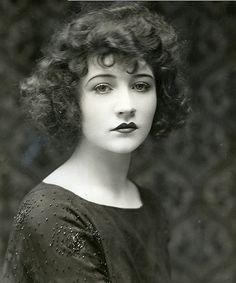 Betty Compson - March 19, 1897 - April 18, 1974 born - Eleanor Luicime Compson