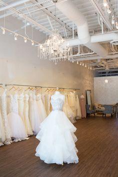 Bella Lily Bridal Boutique | Diana Elizabeth Photography | see more on: http://burnettsboards.com/2015/04/bella-lily-bridal-boutique/