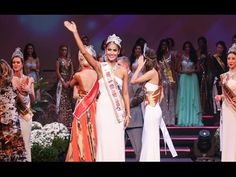 Ann Lorraine Colis from Philippines won Miss Globe 2015 – Congratulations! Pageants, Beauty Pageant, Beauty Queens, Lorraine, Infographics, Philippines, Congratulations, Globe, Ann