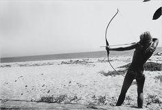 Jane Fonda, 1967 © Dennis Hopper