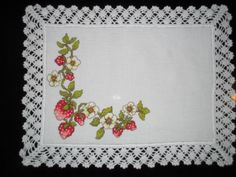 Table Toppers, Embroidery Designs, Cactus, Cross Stitch, Knitting, Wallpaper, Home Decor, Farmhouse Rugs, Applique Towels