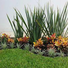 PEQUEÑOS RINCONES: Jardines de estilo moderno por EcoEntorno Paisajismo Urbano