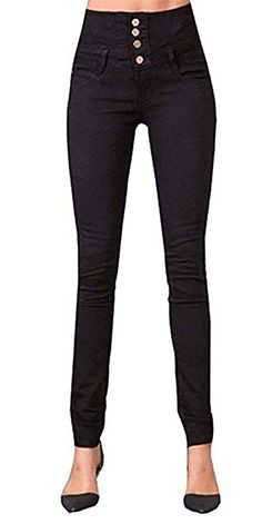 f57270acfc7ad Imported ❤ Comfortable to wear,Fashion,charming and soft. ❤ These denim  Distressed jeans pants are comfortable and amazingly versatile.