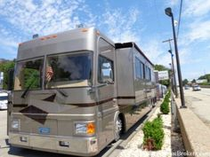 Rv For Sale Under 5000 >> Pin By Corey Clark On Vogue Featherlite Recreational