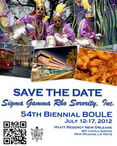 From Isis Reigns board - NOLA will never be the same!