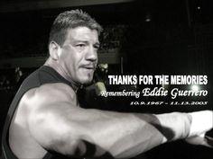 Wrestling Superstars, Wrestling Divas, Wrestling Posters, Eddie Guerrero, Thanks For The Memories, Wwe News, Professional Wrestling, Wwe Wrestlers, We The People