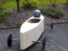 Bauplan Seifenkiste – der selbstgebaute Rennwagen
