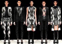 Semanas de Moda - Inverno 2013 - SPFW - Reinaldo Lourenço